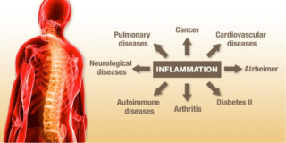 How is Inflammation Affecting Your Body?