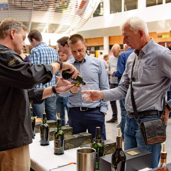 Whisky Event 2018
