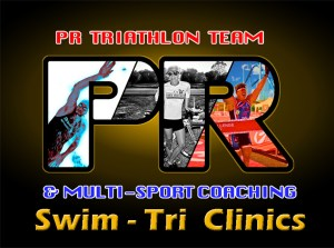 PR Triathlon Team - Swim-Tri Clinics