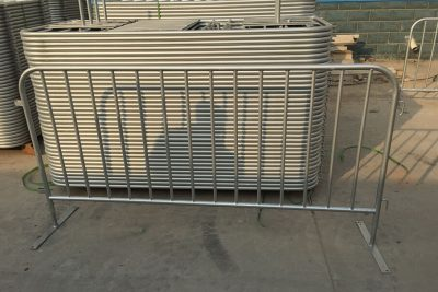 Bicycle Barricade Fencing