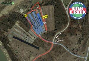 FIT Family Series: Deer Creek site map