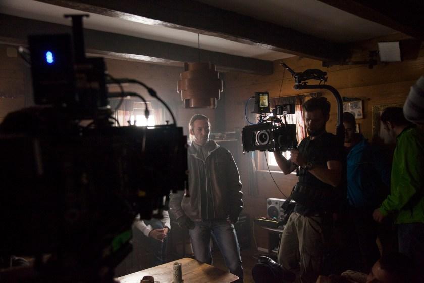 dvije kamere