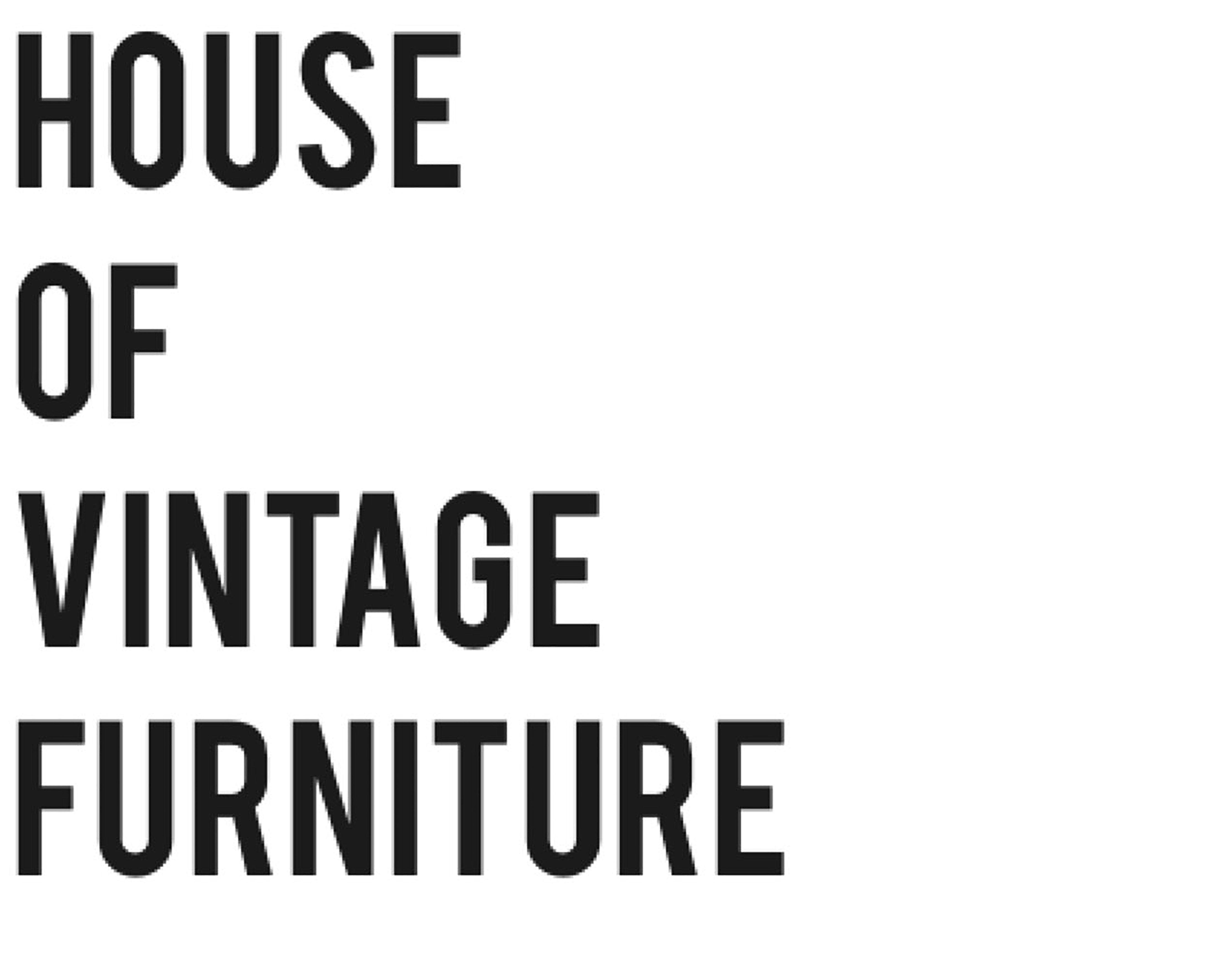 House Of Vintage Furniture