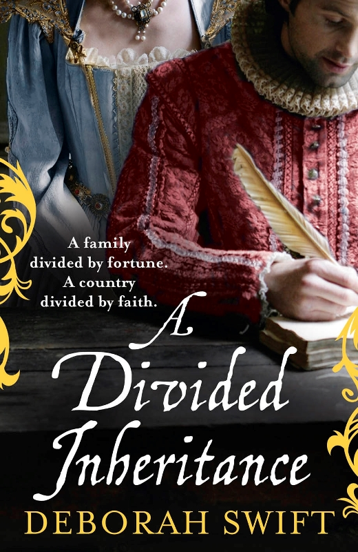 A Divided Inheritance