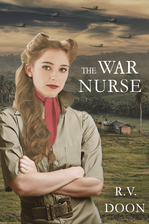 01_War Nurse eBook Cover Large