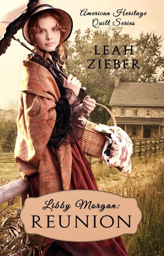 03_Libby Morgan Reunion Cover