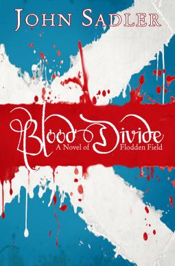 02_Blood Divide Cover
