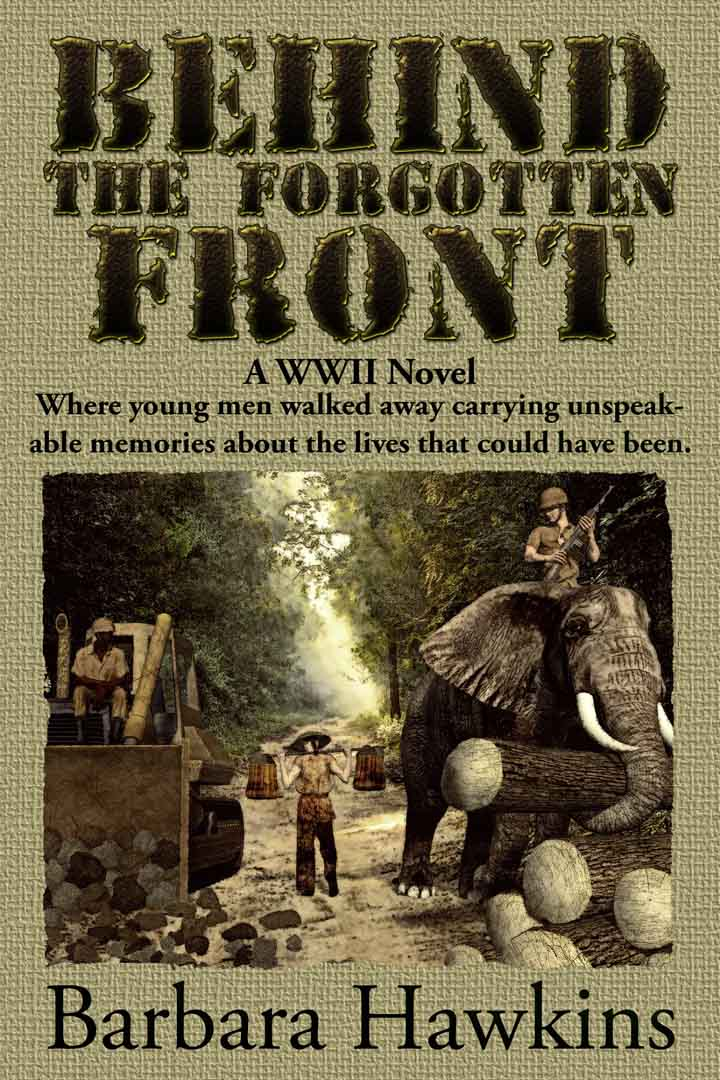 02_Behind the Forgotten Front Cover