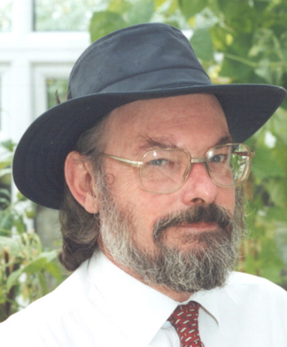 03_John Yeoman Author