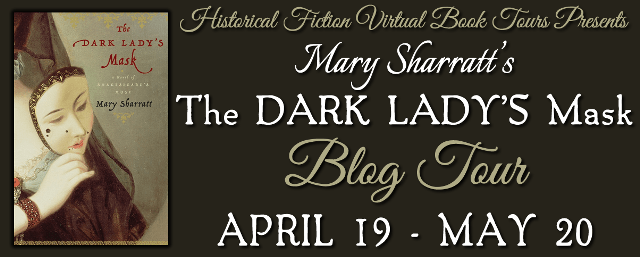 04_The Dark Lady's Mask_Blog Tour Banner_FINAL