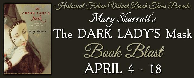 04_The Dark Lady's Mask_Book Blast Banner_FINAL