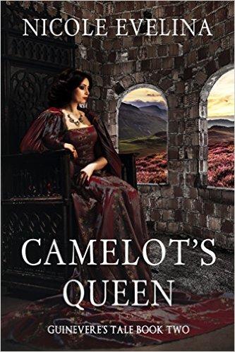 02_Camelot's Queen