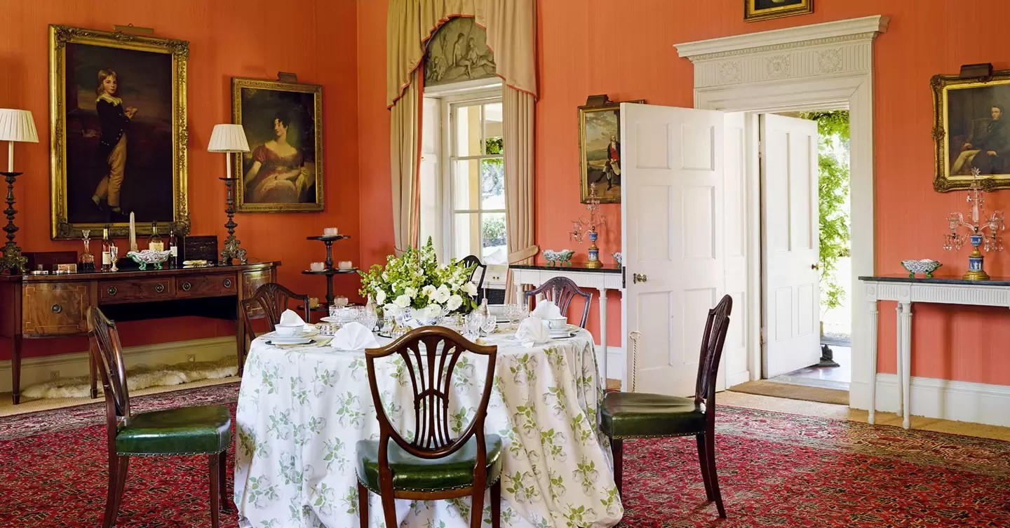 English Country House Style Its History And How To Get