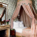 Canopy Bed Designs House Garden
