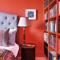 Bedroom Colours House Garden