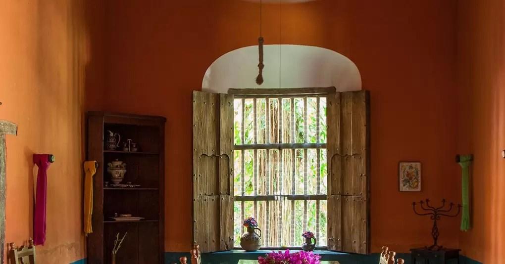 Mexican Interiors House Amp Garden