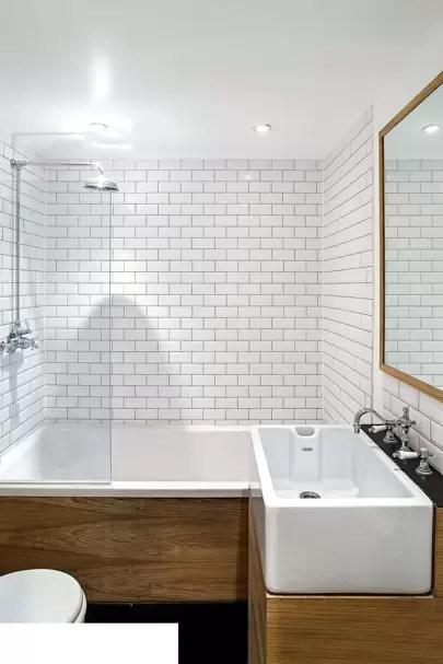 Tiny Bathroom Ideas - Interior Design Ideas for Small ... on Small Space Small Bathroom Ideas Pinterest id=38125