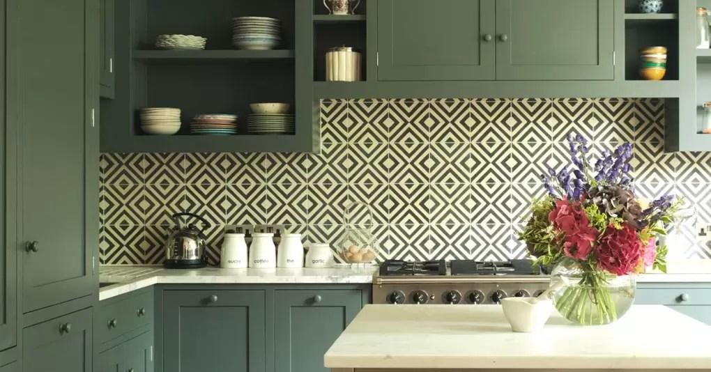 Kitchen Designs And Kitchen Ideas House Amp Garden