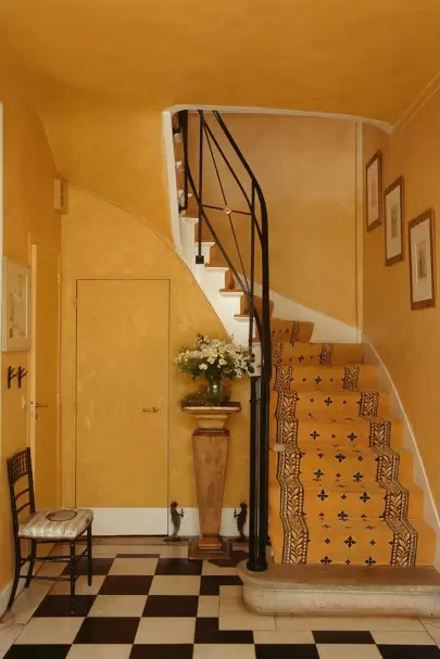 Staircase Ideas House Garden | Clever Stairs For Small Spaces | Beautiful | Small Home | Compact | Decorative | Small Apartment