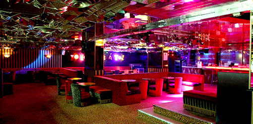 Moscow Night Clubs Best