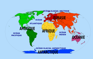 Continents_by_colour