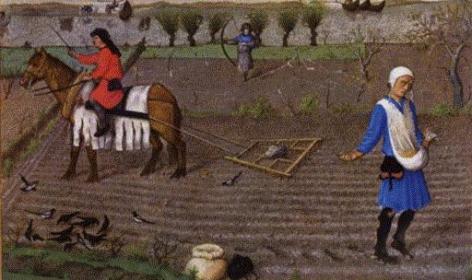 EPI - Indice n°6 : La vie des paysans au Moyen Age