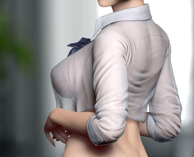 墮落玩偶-女2號:Paralogue V0.17破解版