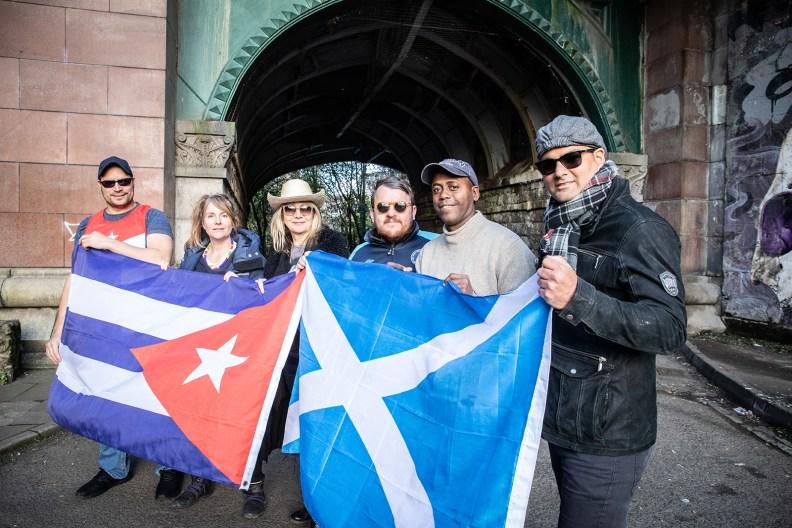 Havana Glasgow-5947