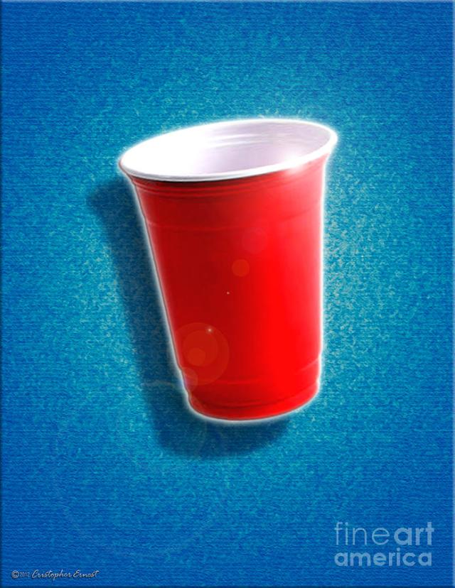 the-amazing-red-solo-cup-cristophers-dream-artistry