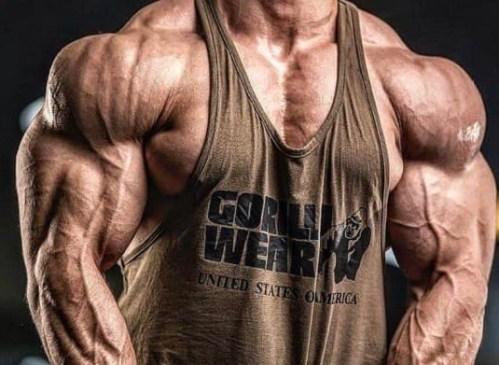 trenbolone-muscles
