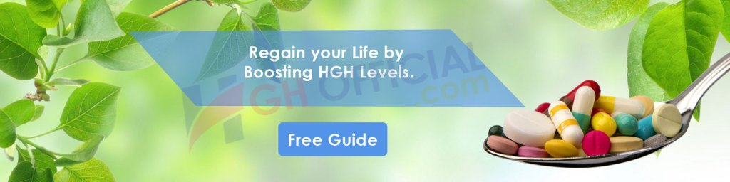 Regain your Life by Boosting HGH Levels.