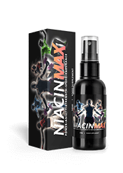 Niacin Max Featured Vitamin B3 Brand