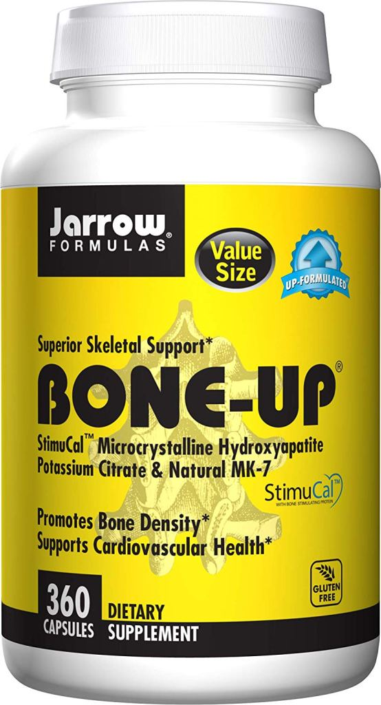 Bone Up Review