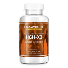 HGH-X2 Bodybuilding Review