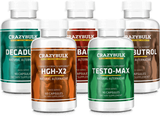 HGH Stack For Fat Loss & Muscle Building Review