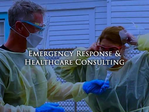 Emergency Response & Healthcare Consulting
