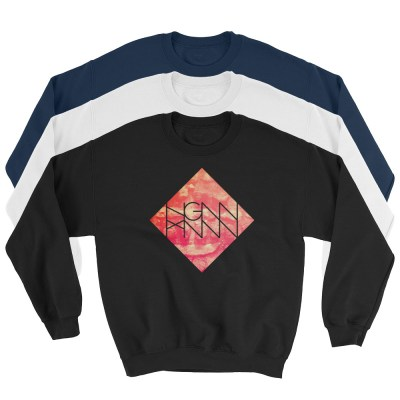 C211: BRICKS (SWEATSHIRT)