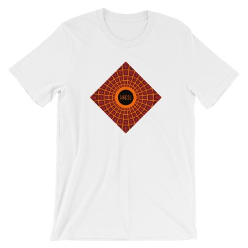 C342: OCULAIRE (TEE) white