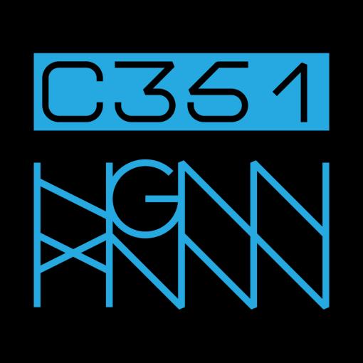 C351: SOLARIS (back label)