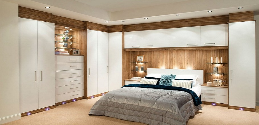Looking For Fitted Bedroom Furniture Ideas? Read This