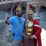Rome-and-I