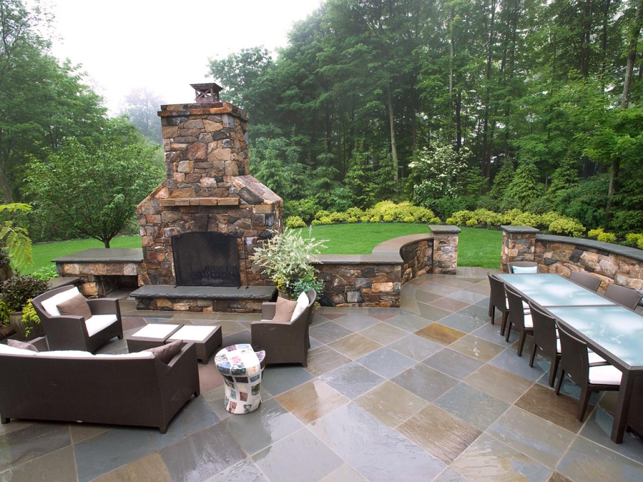 50+ Modern Patio Design Ideas Gif