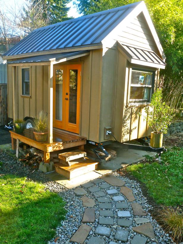 Tiny Homes Interior Pictures