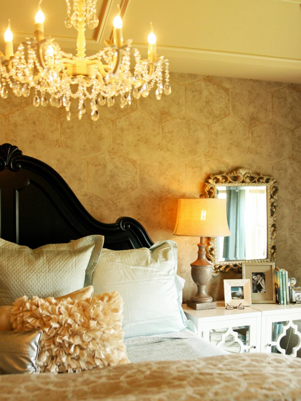 pictures of bedroom wall color ideas from hgtv remodels hgtv on master bedroom wall color id=62040