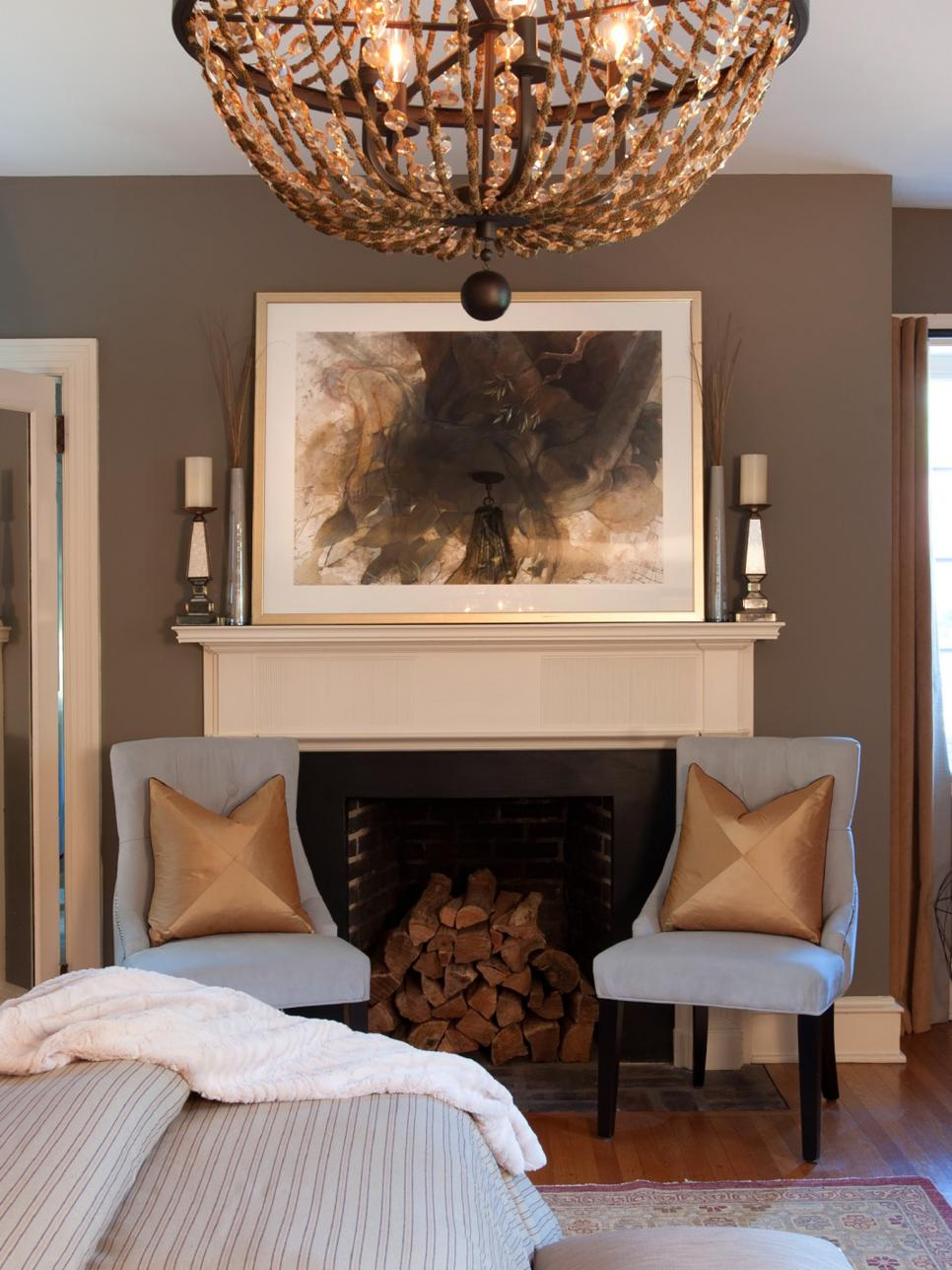 pictures of bedroom wall color ideas from hgtv remodels hgtv on master bedroom wall color id=60242