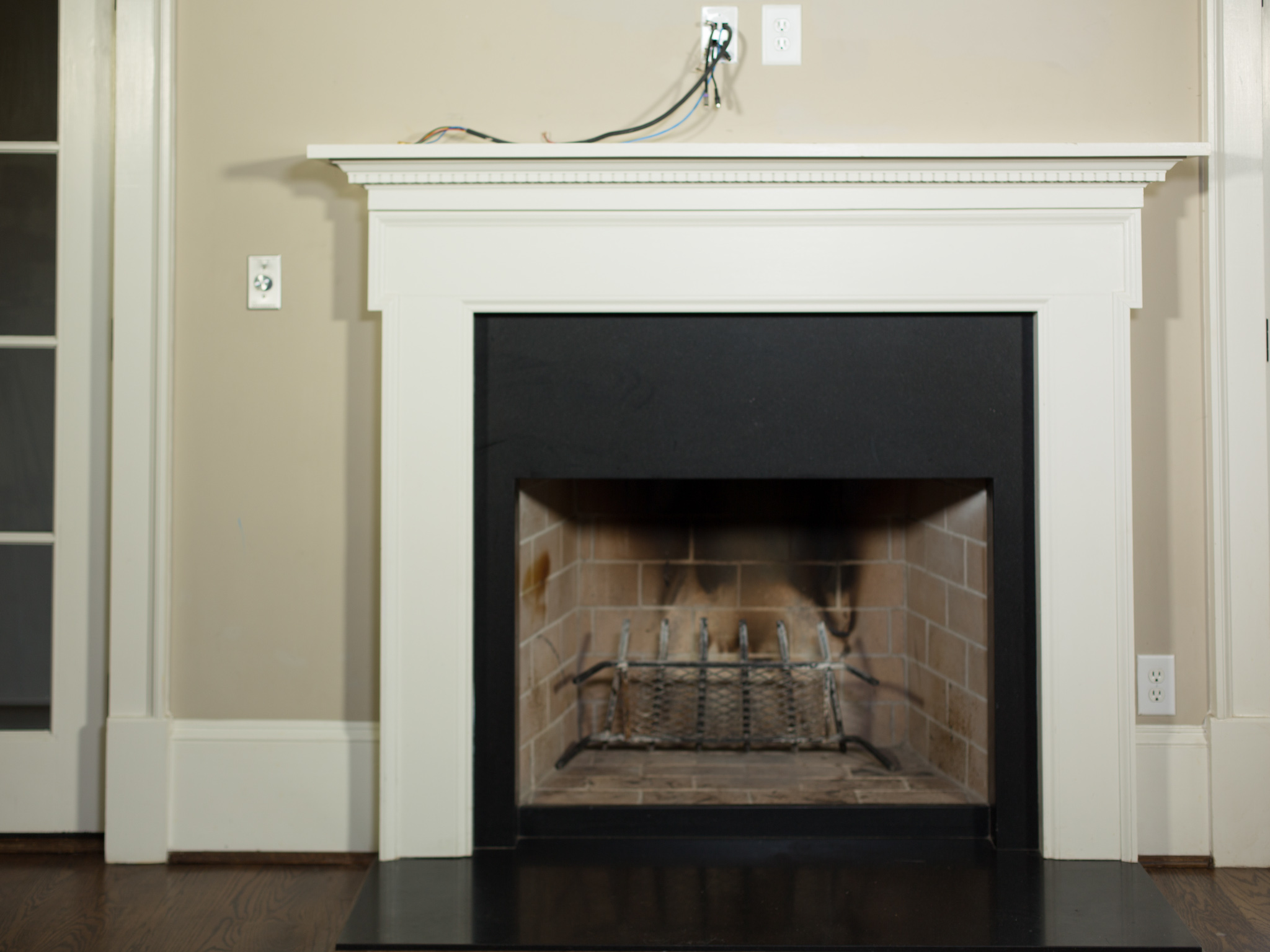 Low Cost High Impact Fireplace Remodel Ideas