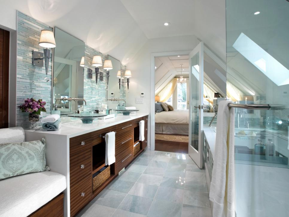 bathroom renovation ideas from candice olson | divine bathrooms