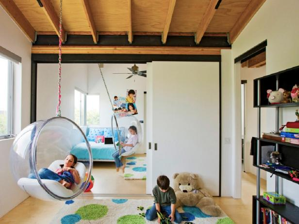 Affordable Kids 39 Room Decorating Ideas 12 Photos