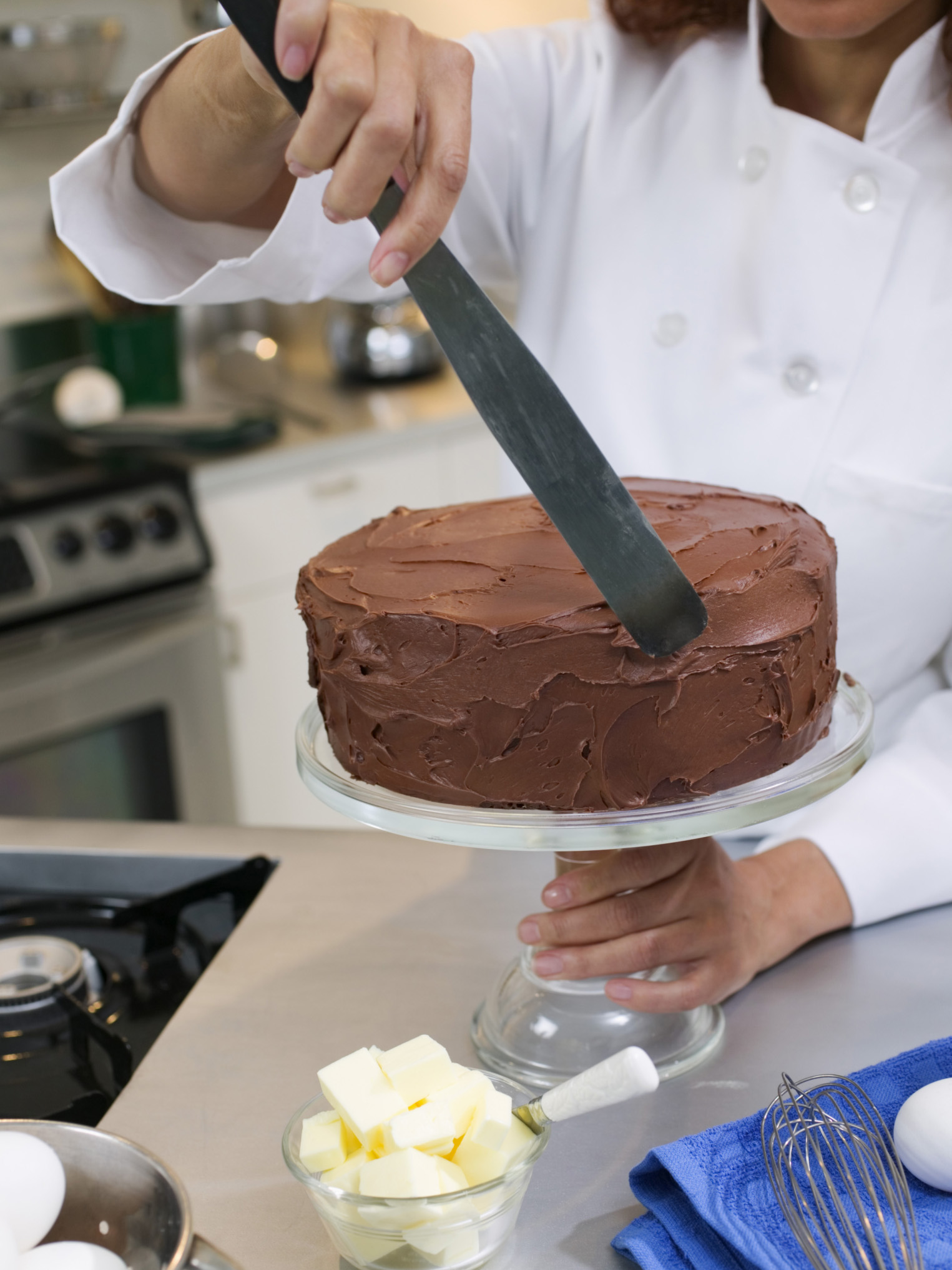 Top 10 Tips To Bake The Finest Cakes