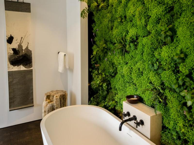 Bathroom Decorating Tips   Ideas   Pictures From HGTV   HGTV Shop This Look